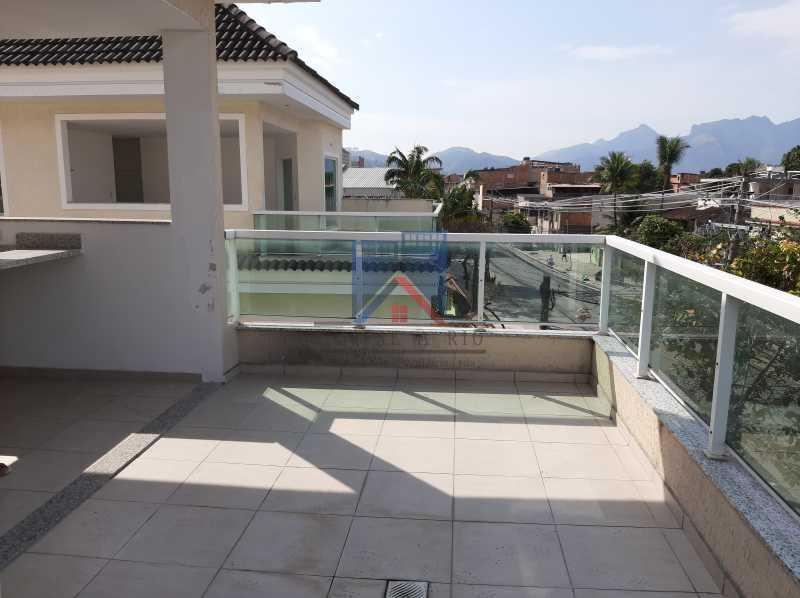 20200817_094121 - Taquara - Casa em Condomínio. - FRCN30046 - 1