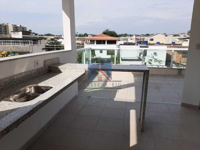 20200817_094233 - Taquara - Casa em Condomínio. - FRCN30046 - 13