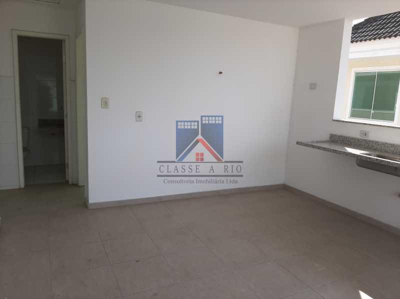 20200817_094249 - Taquara - Casa em Condomínio. - FRCN30046 - 15