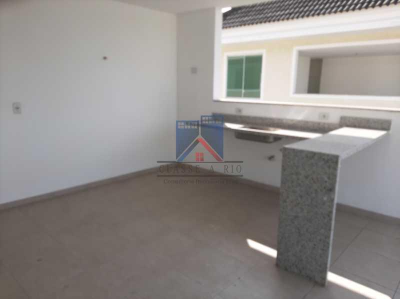 20200817_094251 - Taquara - Casa em Condomínio. - FRCN30046 - 16