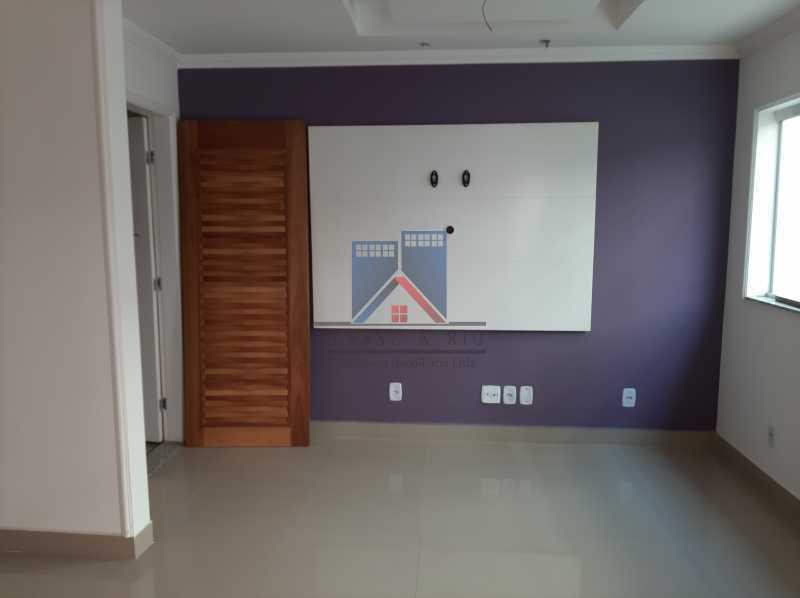 4 - Taquara - casa em condomínio fino acabamento - decorada. - FRCN40043 - 7