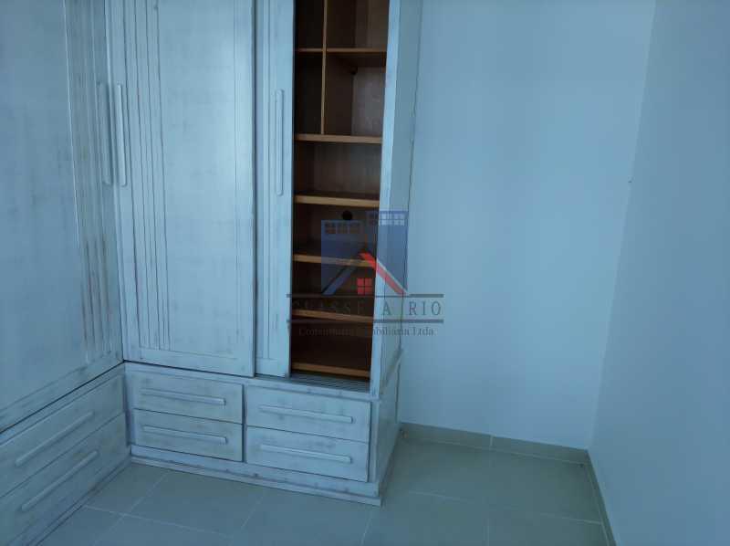 11 - Taquara - casa em condomínio fino acabamento - decorada. - FRCN40043 - 9