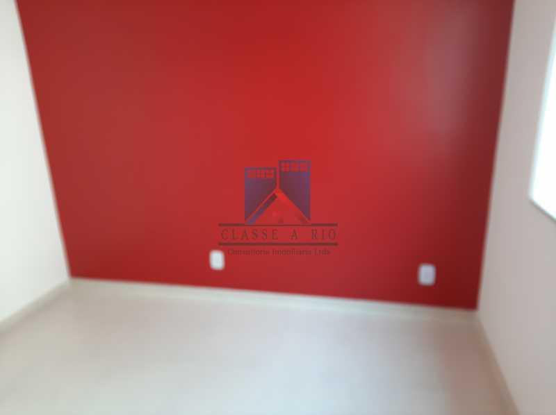 15 - Taquara - casa em condomínio fino acabamento - decorada. - FRCN40043 - 16