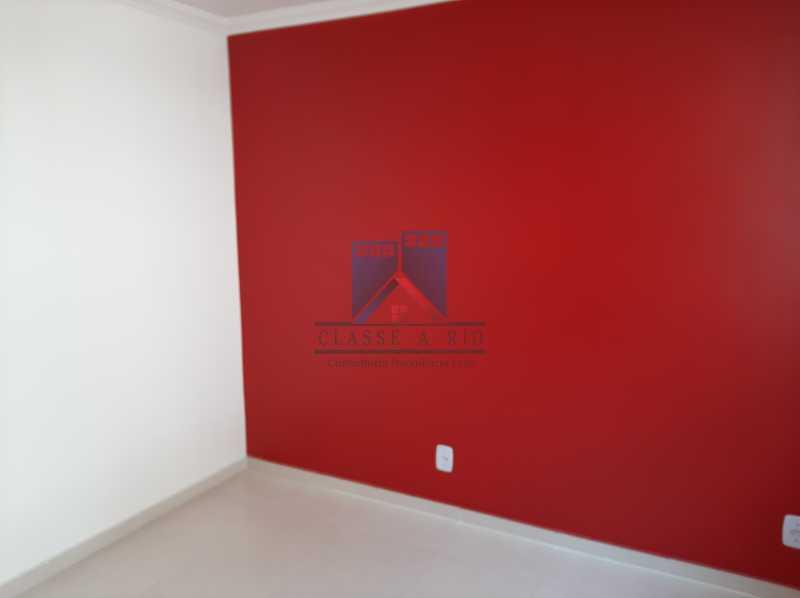16 - Taquara - casa em condomínio fino acabamento - decorada. - FRCN40043 - 17