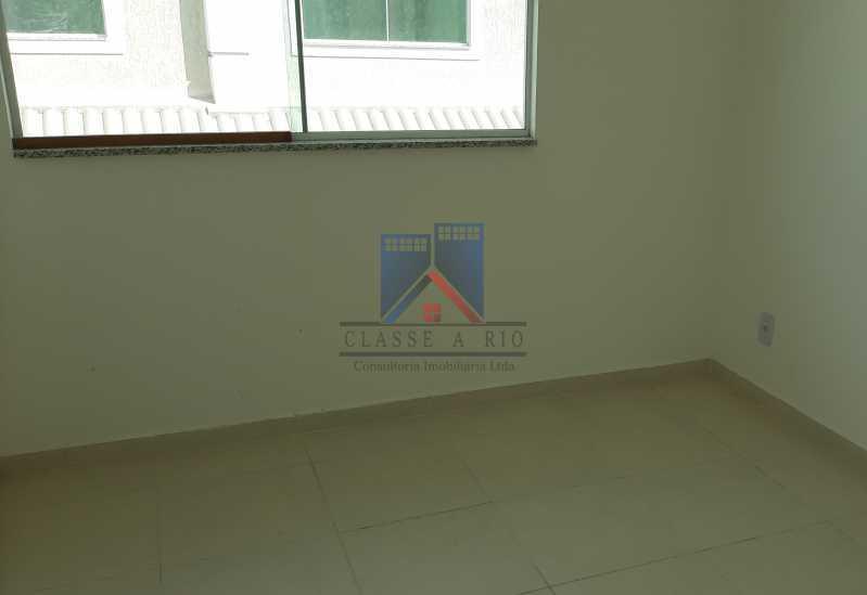21copia - Taquara - casa em condomínio fino acabamento - decorada. - FRCN40043 - 20