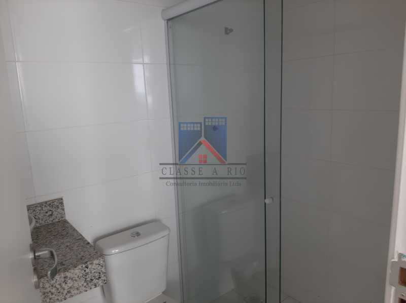 22 - Taquara - casa em condomínio fino acabamento - decorada. - FRCN40043 - 24