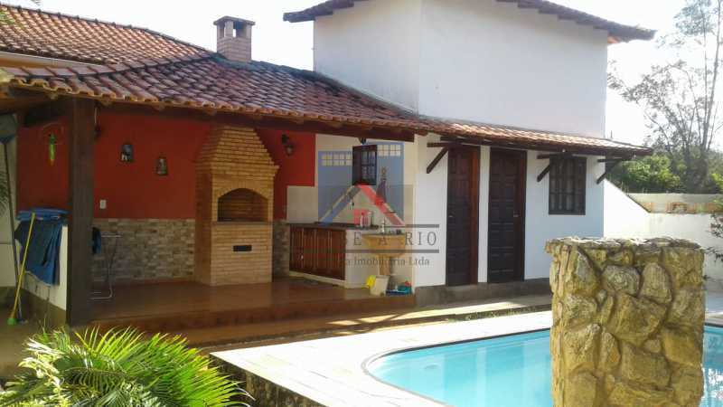 IMG-20200714-WA0007 - Cabo Frio - Condomínio Fechado - Linda Casa. - FRCN00004 - 1