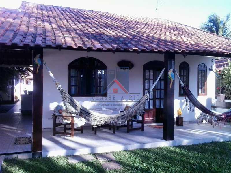 IMG-20200714-WA0010 - Cabo Frio - Condomínio Fechado - Linda Casa. - FRCN00004 - 6