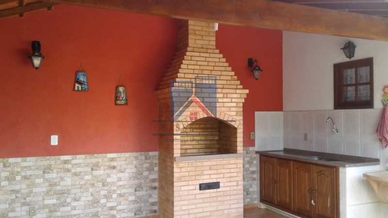 IMG-20200714-WA0014 - Cabo Frio - Condomínio Fechado - Linda Casa. - FRCN00004 - 10