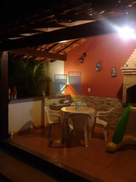 IMG-20200714-WA0018 - Cabo Frio - Condomínio Fechado - Linda Casa. - FRCN00004 - 14