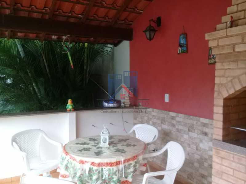 IMG-20200714-WA0020 - Cabo Frio - Condomínio Fechado - Linda Casa. - FRCN00004 - 16