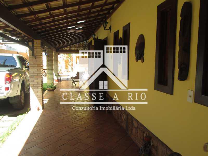 02 - Casa em Condomínio 4 quartos à venda Anil, Rio de Janeiro - R$ 1.550.000 - FRCN40001 - 3