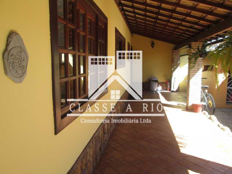 03 - Casa em Condomínio 4 quartos à venda Anil, Rio de Janeiro - R$ 1.550.000 - FRCN40001 - 4