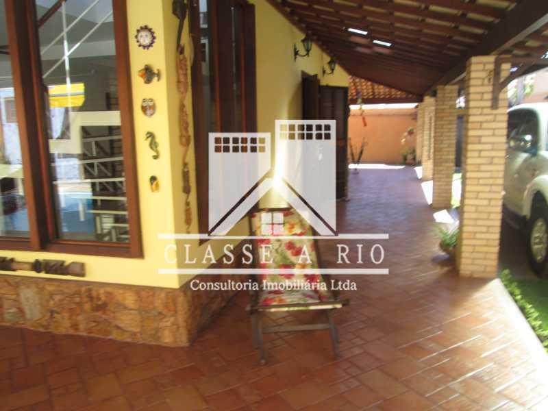 04 - Casa em Condomínio 4 quartos à venda Anil, Rio de Janeiro - R$ 1.550.000 - FRCN40001 - 5