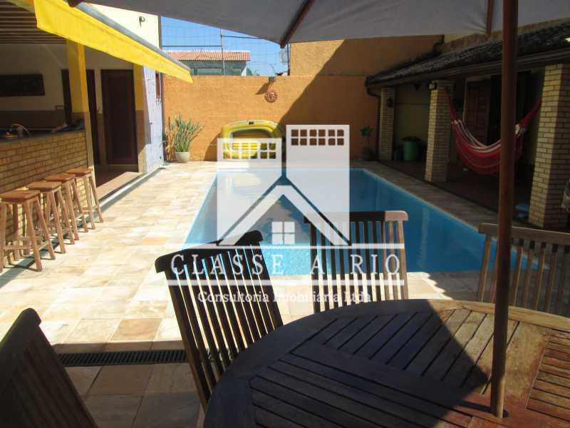 05 - Casa em Condomínio 4 quartos à venda Anil, Rio de Janeiro - R$ 1.550.000 - FRCN40001 - 6