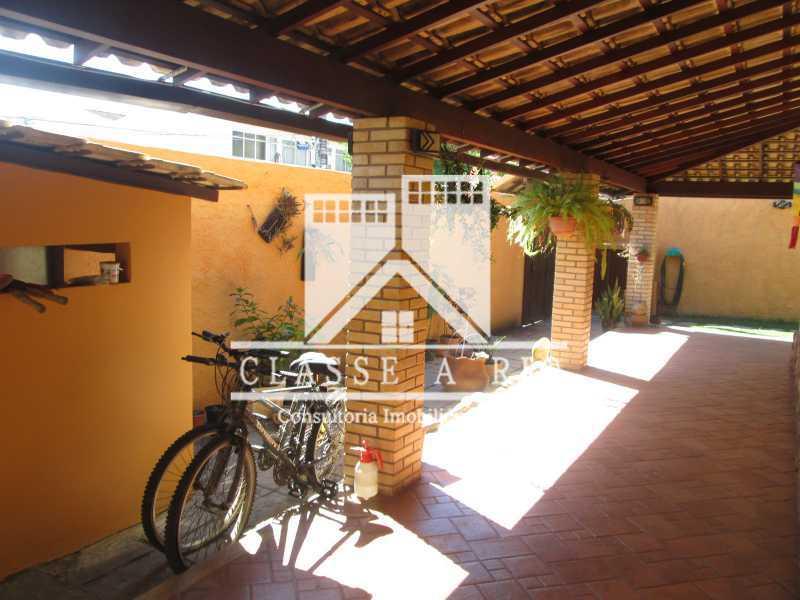 06 - Casa em Condomínio 4 quartos à venda Anil, Rio de Janeiro - R$ 1.550.000 - FRCN40001 - 7