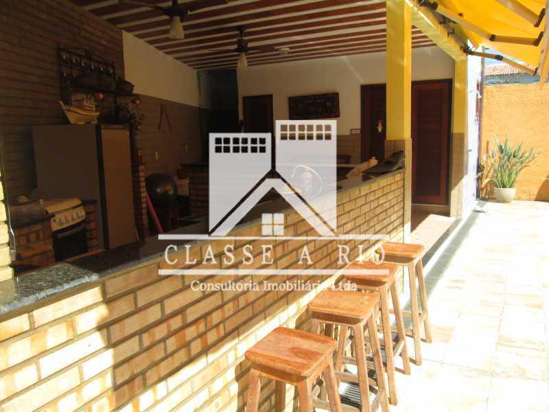 07 - Casa em Condomínio 4 quartos à venda Anil, Rio de Janeiro - R$ 1.550.000 - FRCN40001 - 8