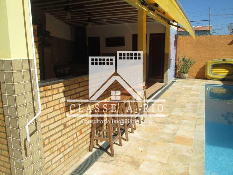08 - Casa em Condomínio 4 quartos à venda Anil, Rio de Janeiro - R$ 1.550.000 - FRCN40001 - 9