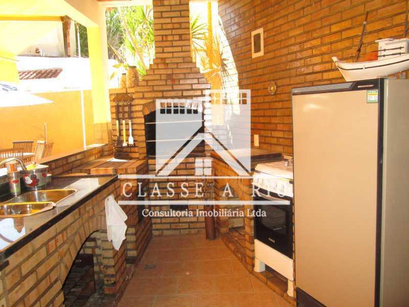 09 - Casa em Condomínio 4 quartos à venda Anil, Rio de Janeiro - R$ 1.550.000 - FRCN40001 - 10
