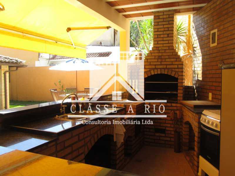 10 - Casa em Condomínio 4 quartos à venda Anil, Rio de Janeiro - R$ 1.550.000 - FRCN40001 - 11
