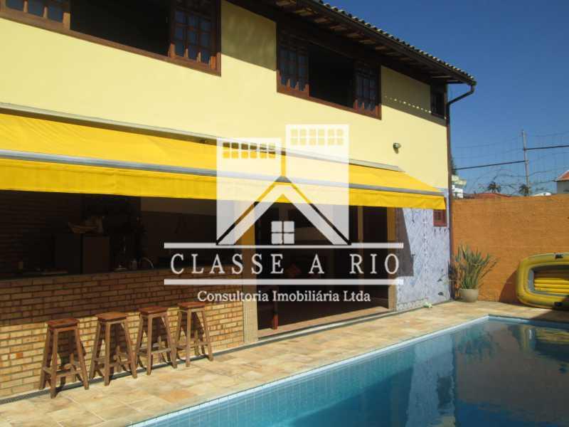 11 - Casa em Condomínio 4 quartos à venda Anil, Rio de Janeiro - R$ 1.550.000 - FRCN40001 - 12