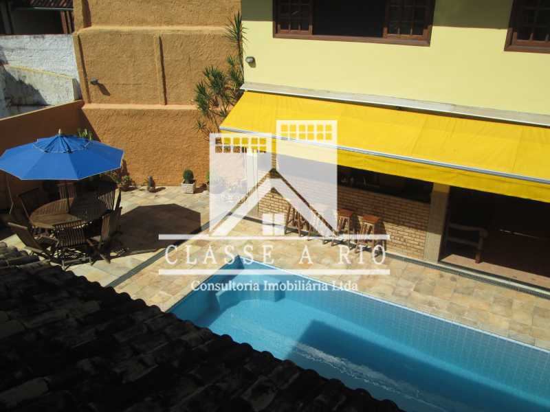 12 - Casa em Condomínio 4 quartos à venda Anil, Rio de Janeiro - R$ 1.550.000 - FRCN40001 - 13