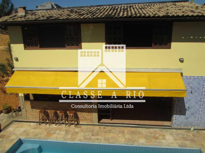 13 - Casa em Condomínio 4 quartos à venda Anil, Rio de Janeiro - R$ 1.550.000 - FRCN40001 - 14