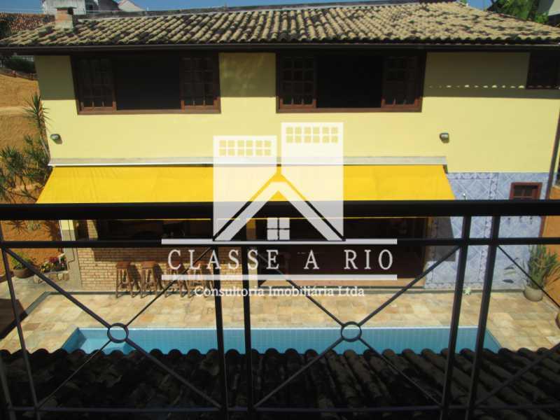 14 - Casa em Condomínio 4 quartos à venda Anil, Rio de Janeiro - R$ 1.550.000 - FRCN40001 - 15