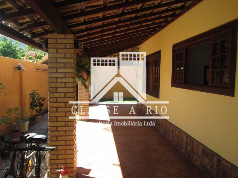 15 - Casa em Condomínio 4 quartos à venda Anil, Rio de Janeiro - R$ 1.550.000 - FRCN40001 - 16