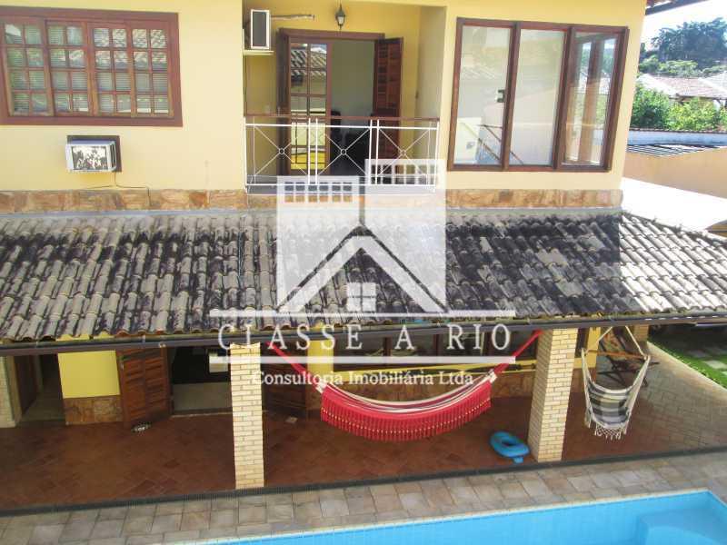 16 - Casa em Condomínio 4 quartos à venda Anil, Rio de Janeiro - R$ 1.550.000 - FRCN40001 - 17