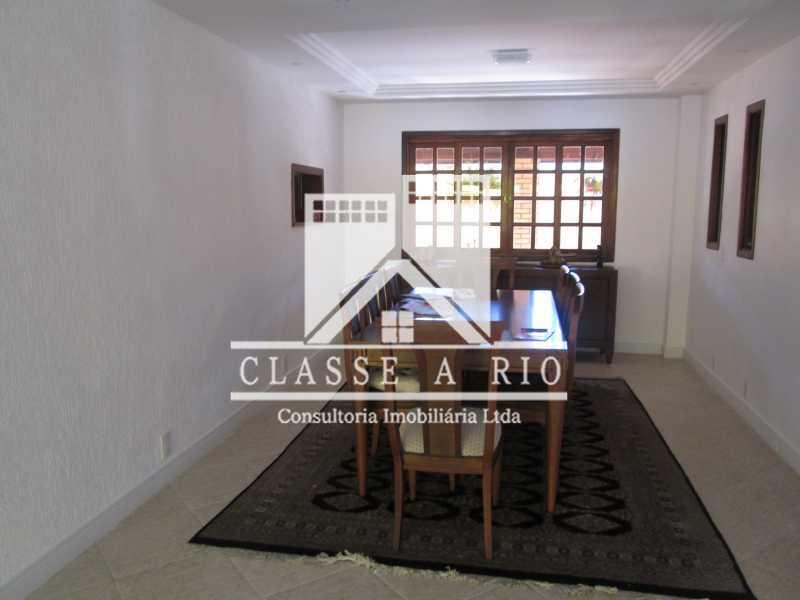 18 - Casa em Condomínio 4 quartos à venda Anil, Rio de Janeiro - R$ 1.550.000 - FRCN40001 - 19