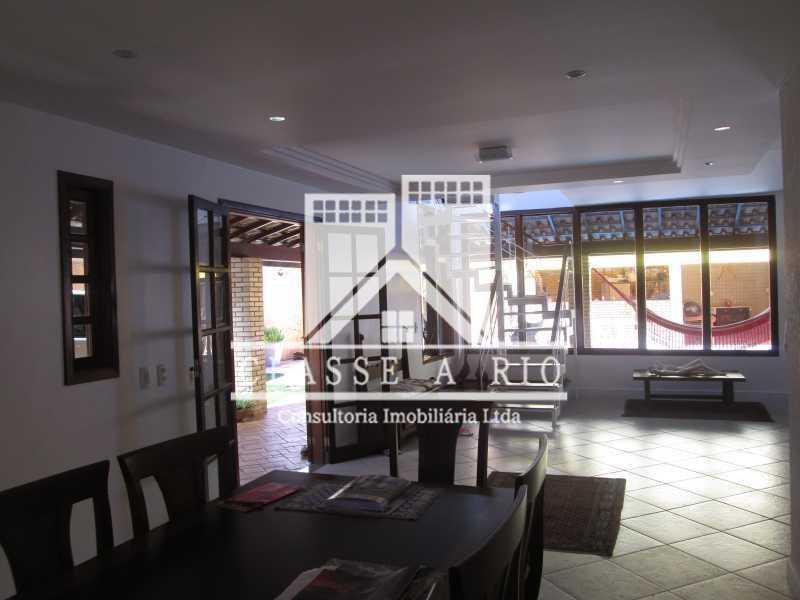 20 - Casa em Condomínio 4 quartos à venda Anil, Rio de Janeiro - R$ 1.550.000 - FRCN40001 - 21