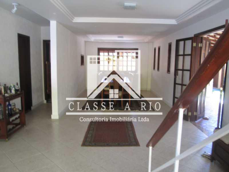 21 - Casa em Condomínio 4 quartos à venda Anil, Rio de Janeiro - R$ 1.550.000 - FRCN40001 - 22