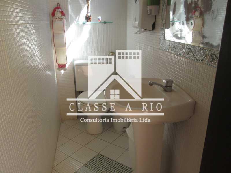 22 - Casa em Condomínio 4 quartos à venda Anil, Rio de Janeiro - R$ 1.550.000 - FRCN40001 - 23