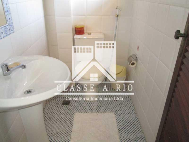 23 - Casa em Condomínio 4 quartos à venda Anil, Rio de Janeiro - R$ 1.550.000 - FRCN40001 - 24