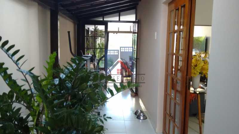 3 - Uruçanga-Belissima, Casa Condominio, 03 quartos,suite,lazer, 03 vagas de garagem - FRCN30047 - 4