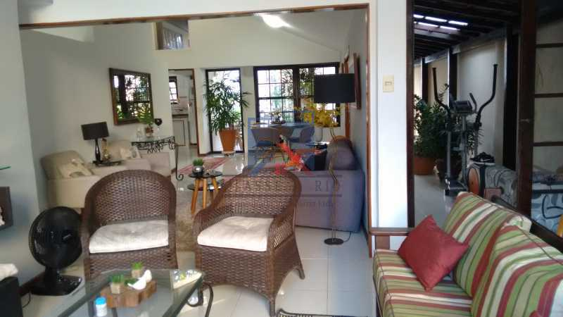 4 - Uruçanga-Belissima, Casa Condominio, 03 quartos,suite,lazer, 03 vagas de garagem - FRCN30047 - 5