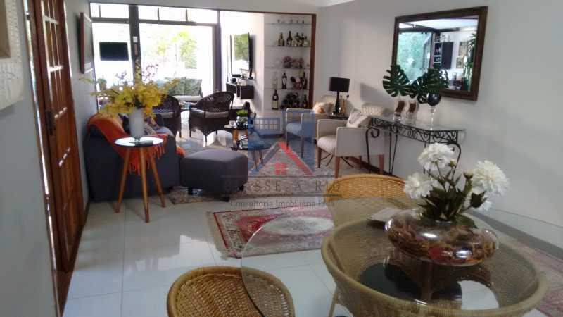 5 - Uruçanga-Belissima, Casa Condominio, 03 quartos,suite,lazer, 03 vagas de garagem - FRCN30047 - 6