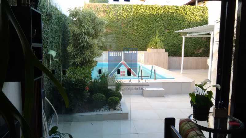 7 - Uruçanga-Belissima, Casa Condominio, 03 quartos,suite,lazer, 03 vagas de garagem - FRCN30047 - 8