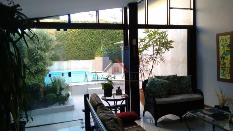 8 - Uruçanga-Belissima, Casa Condominio, 03 quartos,suite,lazer, 03 vagas de garagem - FRCN30047 - 9