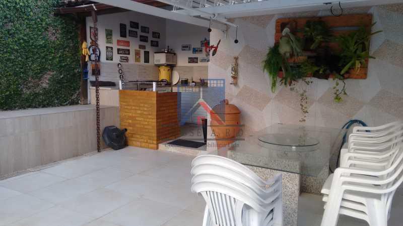 10 - Uruçanga-Belissima, Casa Condominio, 03 quartos,suite,lazer, 03 vagas de garagem - FRCN30047 - 11