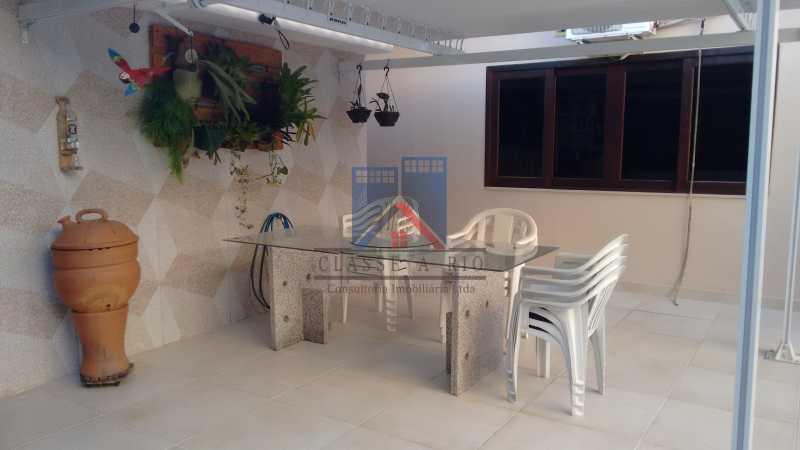 11 - Uruçanga-Belissima, Casa Condominio, 03 quartos,suite,lazer, 03 vagas de garagem - FRCN30047 - 12