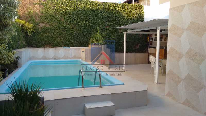 12 - Uruçanga-Belissima, Casa Condominio, 03 quartos,suite,lazer, 03 vagas de garagem - FRCN30047 - 13