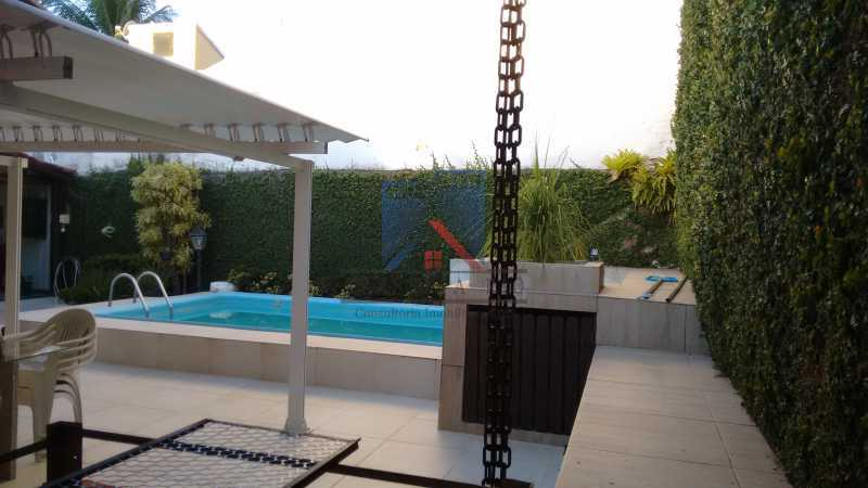13 - Uruçanga-Belissima, Casa Condominio, 03 quartos,suite,lazer, 03 vagas de garagem - FRCN30047 - 14