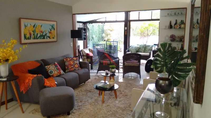 14 - Uruçanga-Belissima, Casa Condominio, 03 quartos,suite,lazer, 03 vagas de garagem - FRCN30047 - 15