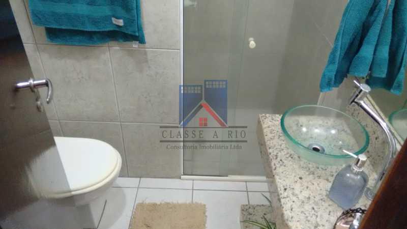 16 - Uruçanga-Belissima, Casa Condominio, 03 quartos,suite,lazer, 03 vagas de garagem - FRCN30047 - 17