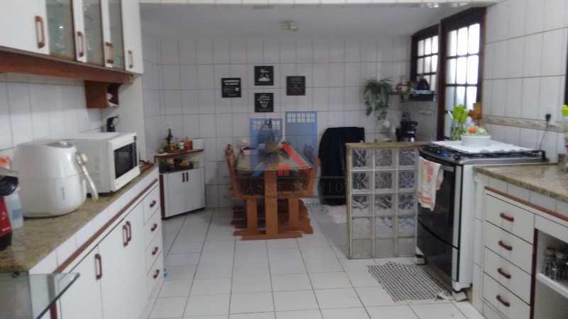 17 - Uruçanga-Belissima, Casa Condominio, 03 quartos,suite,lazer, 03 vagas de garagem - FRCN30047 - 18
