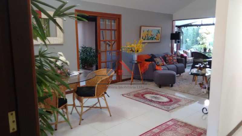 21 - Uruçanga-Belissima, Casa Condominio, 03 quartos,suite,lazer, 03 vagas de garagem - FRCN30047 - 22