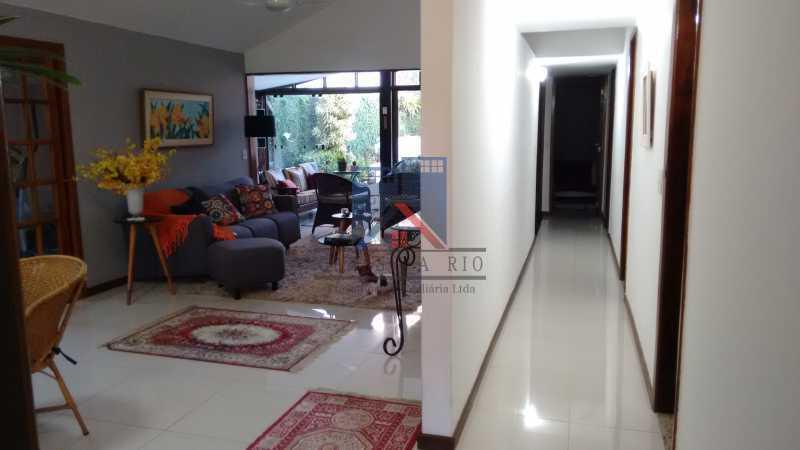 22 - Uruçanga-Belissima, Casa Condominio, 03 quartos,suite,lazer, 03 vagas de garagem - FRCN30047 - 23