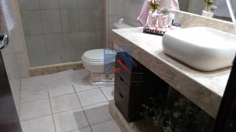 24 - Uruçanga-Belissima, Casa Condominio, 03 quartos,suite,lazer, 03 vagas de garagem - FRCN30047 - 25